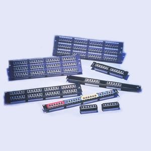 AJP24A - Patch panels