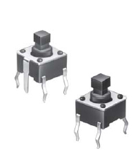 KD-1102PT/1102T - Tactile switches