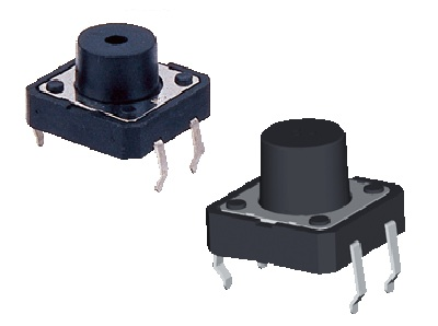 KD-1103B/1103D - Tactile switches